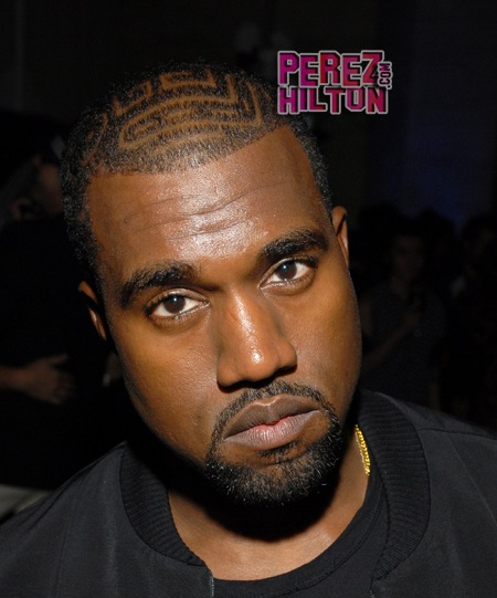 kanye west new look