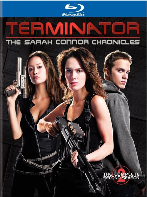 Terminator: The Sarah Connor Chronicles – The Complete Second Season