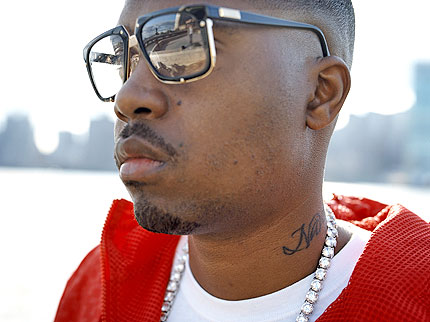 Nas – The Making of the Nasty Video (Video)